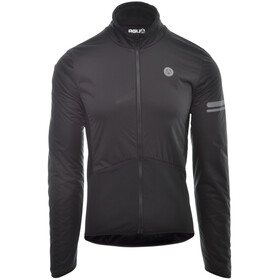 AGU Essential Thermal Jacke Herren black